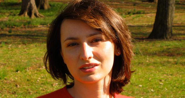 The Winner Is: Sana Krasikov, the author of the short story collection ?One More Year,? will accept the Sami Rohr Prize for Jewish Literature at a May 21 gala event.