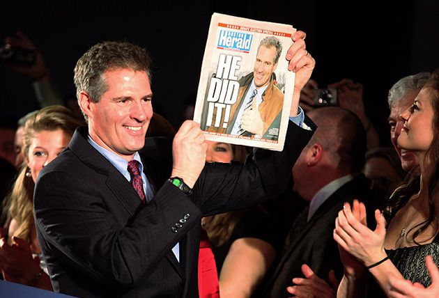 Mass Appeal: Scott Brown?s Senate victory in Massachusetts showed that a northeastern Republican can still win.
