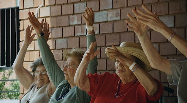 Escaping the Narrowness: New research suggests that mental stimulation and physical activity, such as yoga, can work as preventative measures against Alzheimer's, the most common cause of dementia.