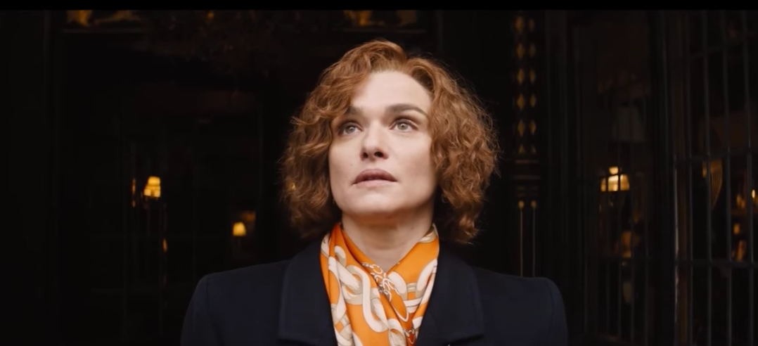 "For the Mom Who Always Picks Holocaust Movies: ""Denial""  Why: Those who got a vicarious pleasure from watching Nazis being resisted by Daniel Craig  in ""Defiance"" or scalped by Brad Pitt in ""Inglorious Bastards,"" as well as those who found both objectionable, must see the true story of Deborah Lipstadt's one-woman stand against Holocaust denial. What happens when Jewish intellectuals are called into court to defend the existence of truth? Calling this 2016 movie ""topical"" is like calling your mother ""nice"", in that both are understatements."