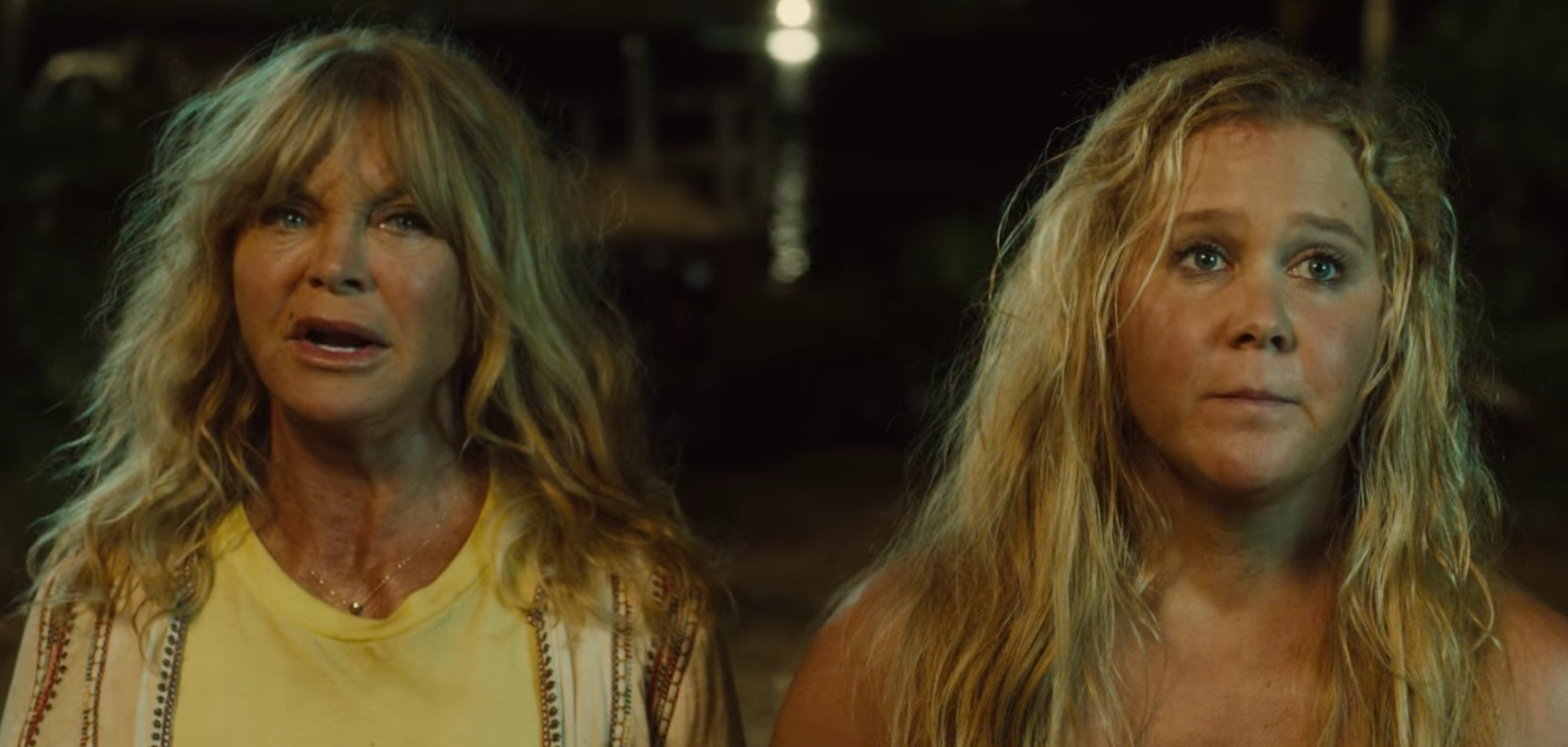"For the Mom Who's Not A Regular Mom, She's a ""Cool Mom"": ""Snatched""  Why: First reason—Goldie Hawn in her first film role in fifteen years. Second reason—Amy Schumer. Third reason—the two of them together. Hawn and Schumer are mother and daughter under hilarious circumstances, and their movie is in theaters this weekend, just in time for you and your mother to get closer over highly explicit sight gags."