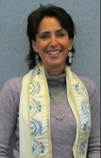 Rabbi Randi Musnitsky