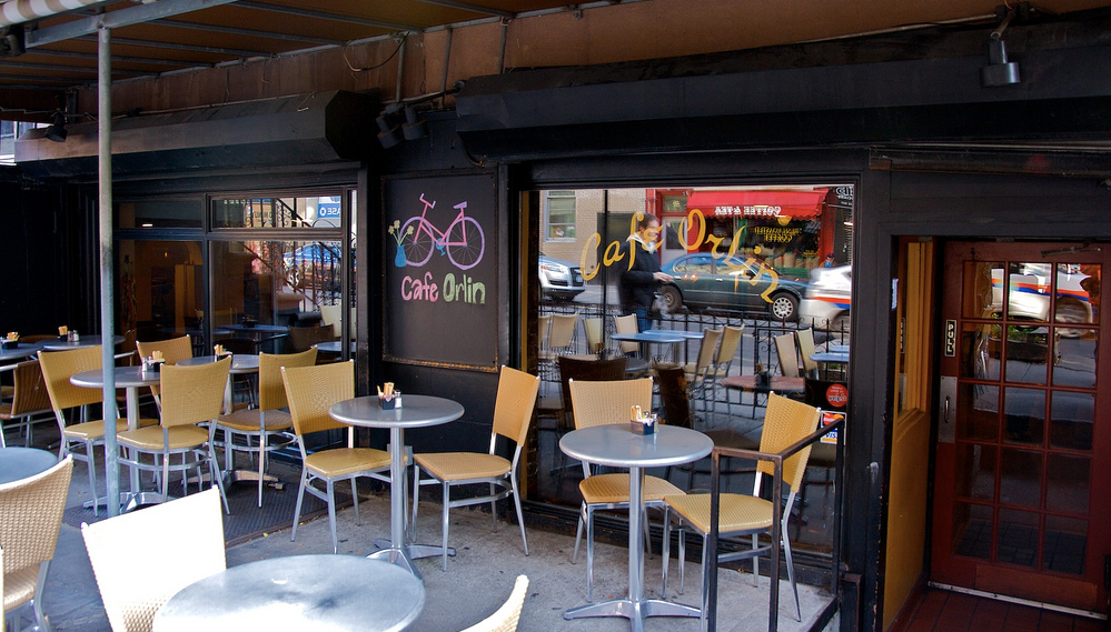cafe orlin closing the forward