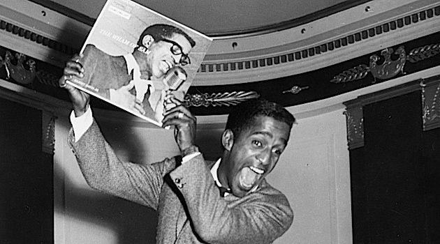 The Accidental Jew: Sammy Davis Jr. converted to Judaism after a near-fatal car accident.