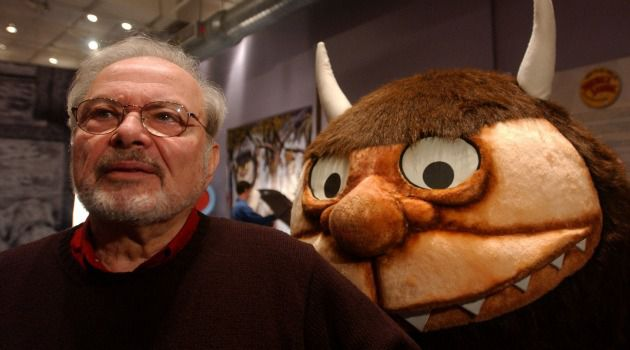 Wild Things Run Fast: The creator of ?Where The Wild Things Are? and ?My Brother?s Book? passed away last spring at the age of 83.