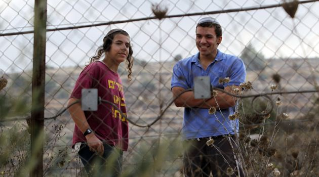 Future Palestinians: Could Jewish settlers ever accept to live in a Palestinian state?