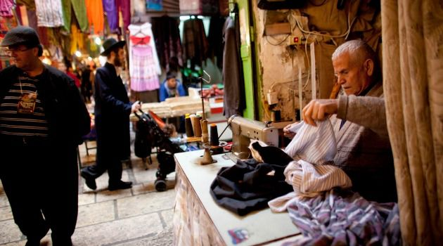 Show Me the Money: Israel's shadow economy means the state loses out on billions of shekels per year that could be used for public services.