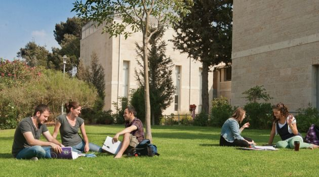 Campus Focused:  Shalem College wishes to foster an American-style college experience by encouraging students to stay on campus.