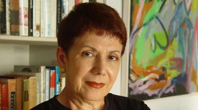 Our Historian: Anita Shapira won a 2012 National Jewish Book Award for her comprehensive narrative of the history of Israel.