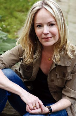Devoted: Dani Shapiro?s new memoir chronicles her spiritual journey.