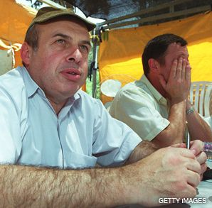 SHARANSKY: In his new book, the former Soviet dissident-turned-Israeli politician argues that cultural-religious-ethnic identity can work in conjunction with, and not in opposition to, democracy.