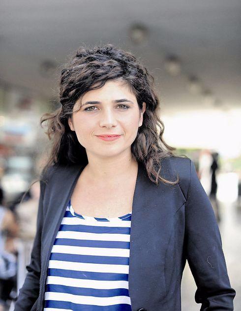 Likud Knesset member Sharren Haskel