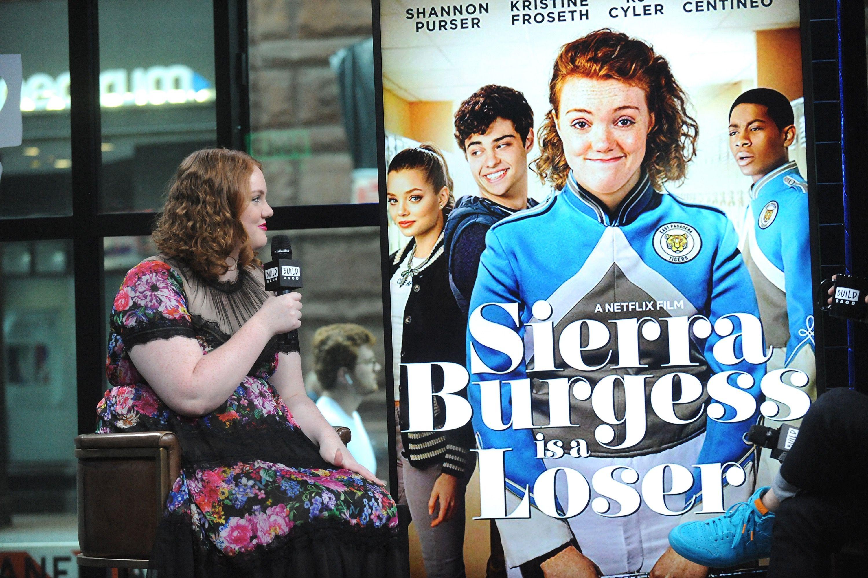 sierra burgess is a big loser cast