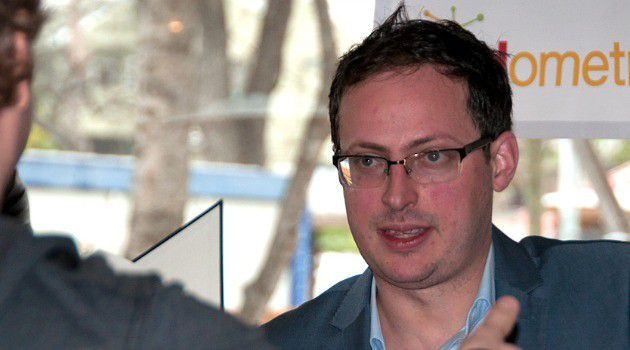 Data-Driven: Nate Silver?s new FiveThirtyEight blog aims to use data to address thorny public issues.