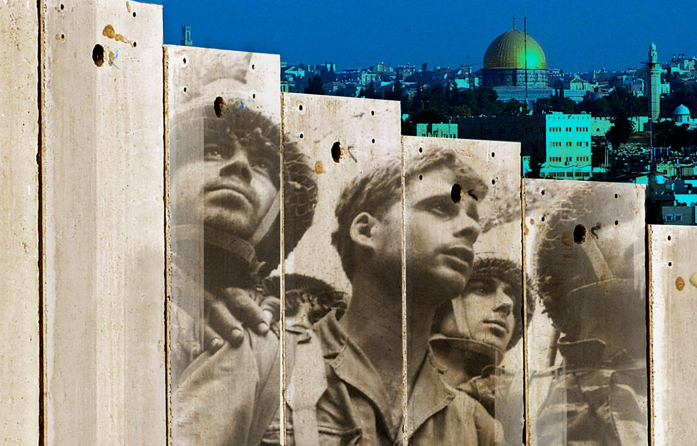 The Six-Day War that changed Palestinian history