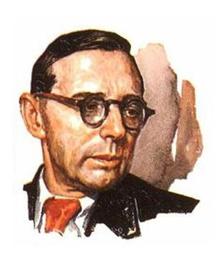 Yuri Smolich, the Ukrainian writer whose memoirs reveal fascinating aspects of Der Nister's personality and ideology
