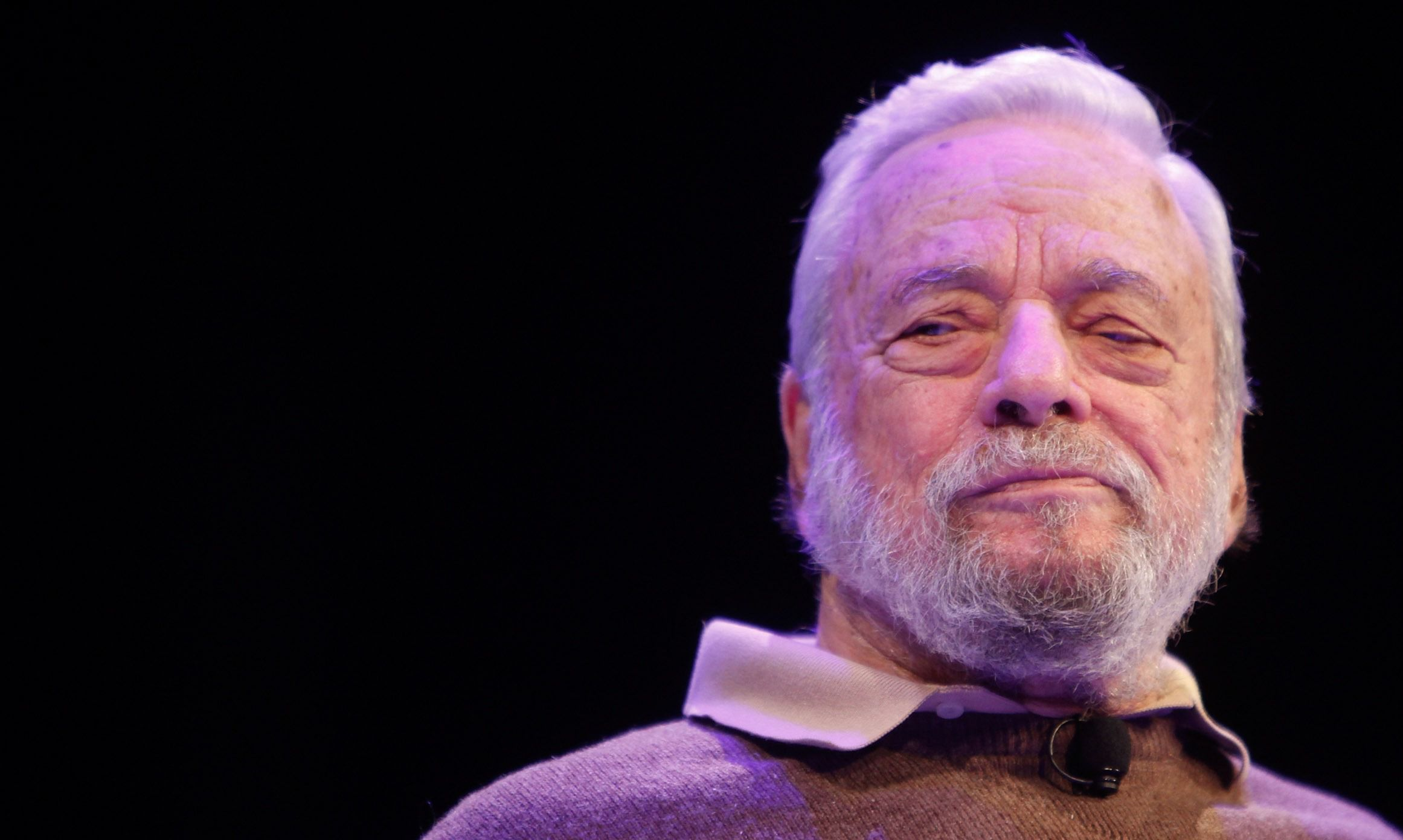 a biography of stephen sondheim Stephen sondheim was the turner classic movies programmer for march 22, 2005, the cable network's way of honoring him on his 75th birthday.