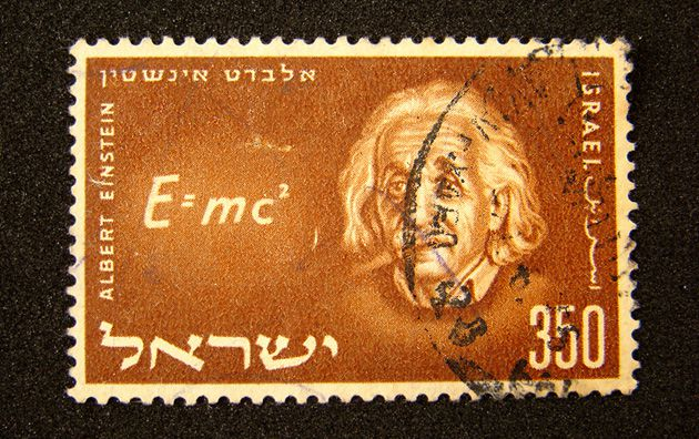 Stamp of Approval: Israel celebrated the scientist unequivocally but Einstein?s Zionism was more nuanced.