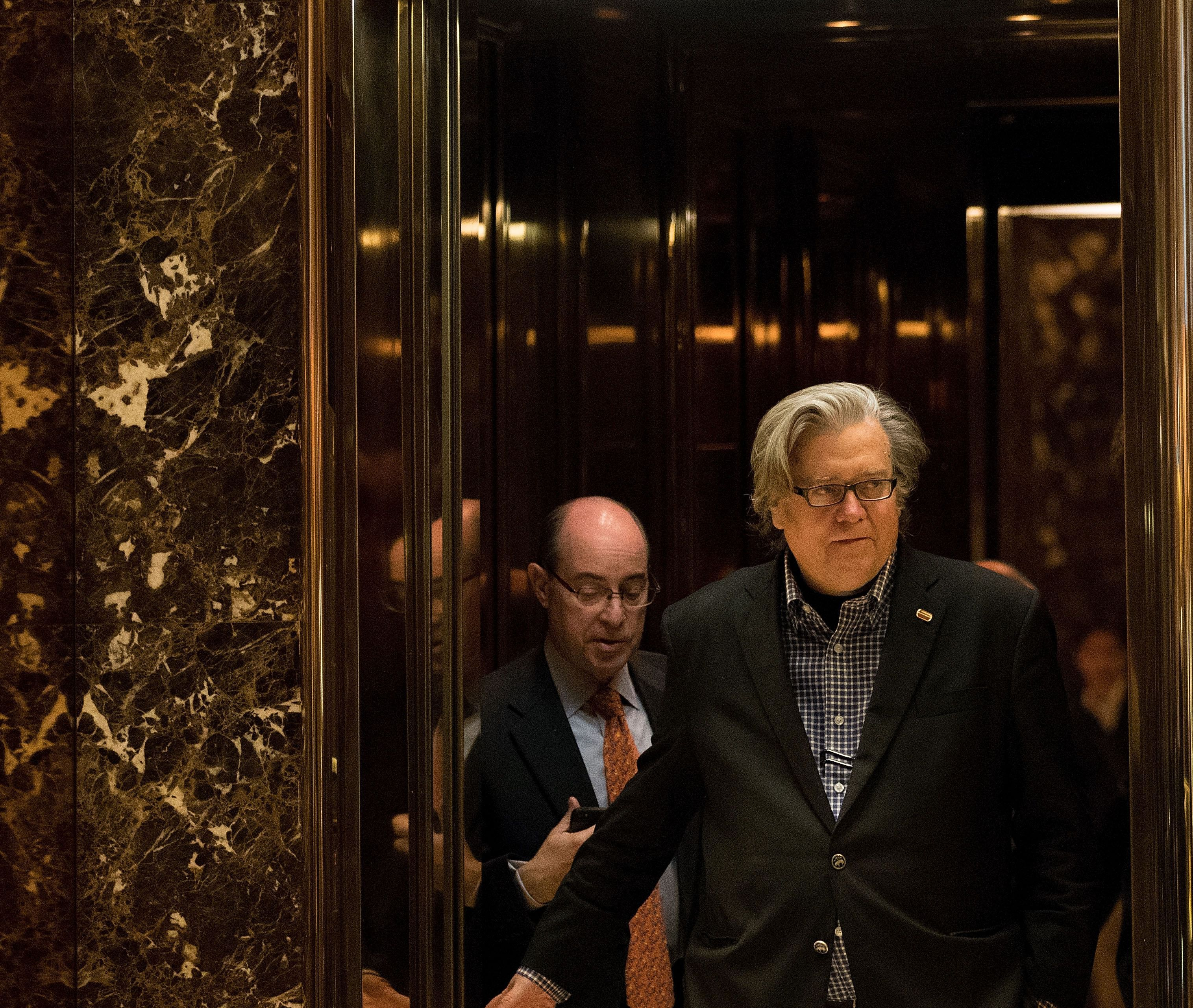 ZOA Rolled Out The Red Carpet For Steve Bannon — And It Backfired