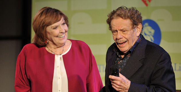 Dynamic Duo: Ben Stiller and his parents, Jerry Stiller and Anne Meara, plan to collaborate on an online current affairs series for the website Yahoo!