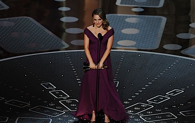 Mommy Stir Up: Natalie Portman set the blogosphere abuzz when she called her impending motherhood her ?most important role in life.?