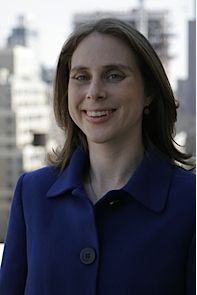 New Job: Rabbi Jill Jacobs is the newly appointed executive director of Rabbis for Human Rights-North America.
