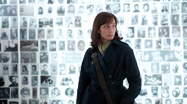 On a Quest: Kristin Scott Thomas plays a journalist trying to find out more about the 1942 Vel? D?Hiv Roundup.