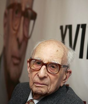 Structuralist: Claude Lévi- Strauss redefined views of primitive society.