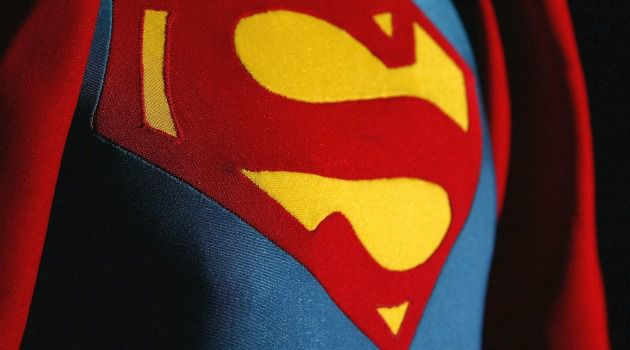 It?s a Bird, It?s a Plane, and It?s Also Super Jewish: The three legs of the Superman myth ? truth, justice and the American way ? come straight out of the Mishnah