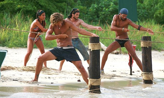 Survival of the Fittest: Producers of the Israeli version of ?Survivor? are considering various venues for the season finale.