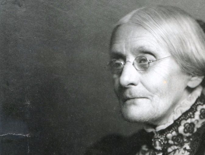 7 Jews Who Know More Than Donald Trump About Susan B. Anthony ...