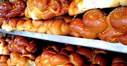 Haunting Challah: When a loved one?s mind starts to slip away, everyday items that defined their identity can become foreign.