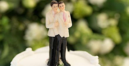 WE DO! Passage of gay marriage bill may force Conservative rabbis to revise their views.