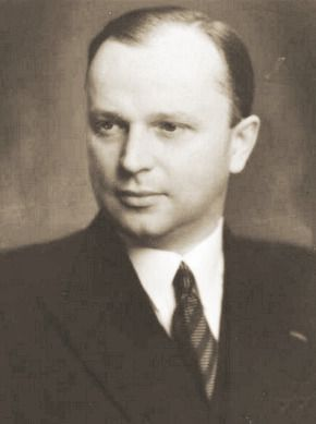 Tadeusz Brzezinski.
