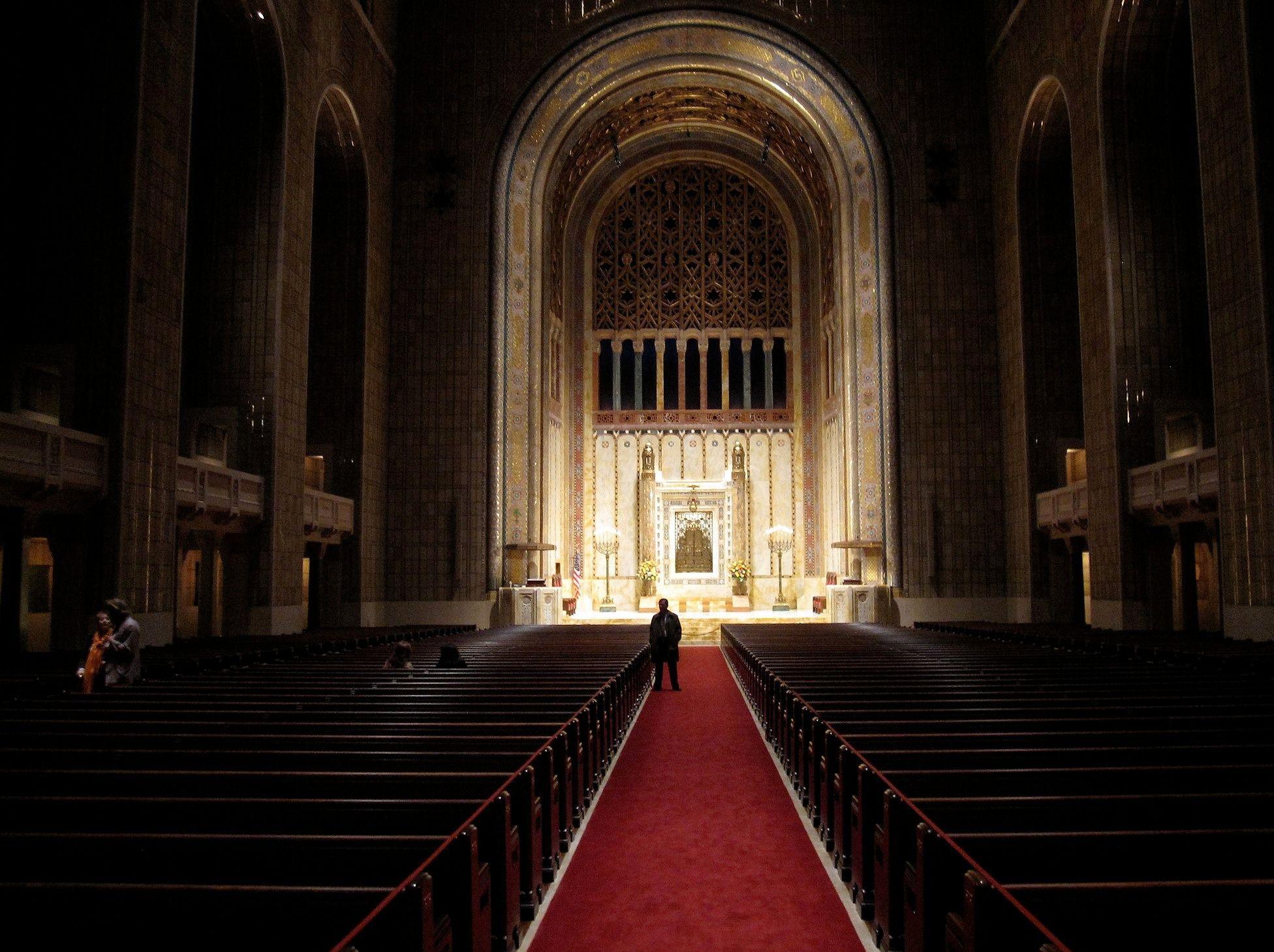 Temple Emanu El, New York City