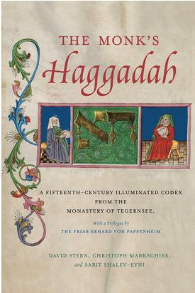 The Monk's Haggadah