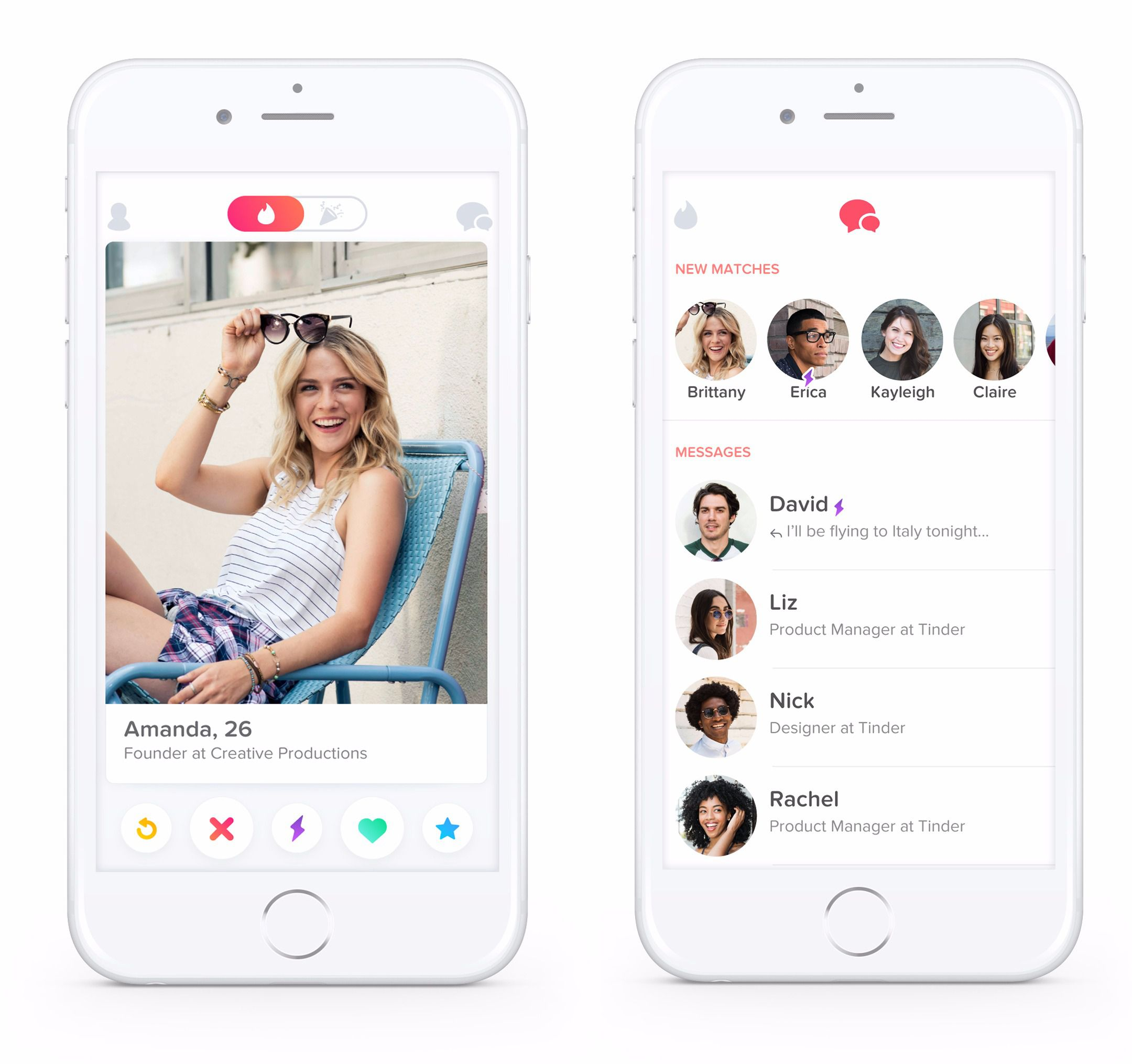 dating apps in israel