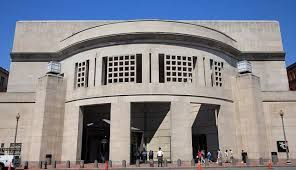 U.S. Holocaust Memorial Museum in Washington