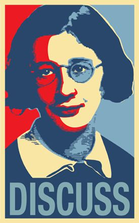 Weil?s Legacy: ?Venice Saved,? an unfinished play of which Simone Weil conceived during the time she and her family spent in exile from Nazi-occupied Paris, is playing at PS 122 in Manhattan?s East Village through April 5.