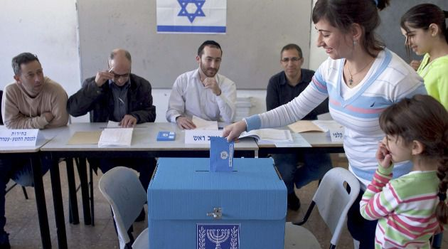 What?s in a Name?: When it comes to political parties in Israel, perhaps far too much.