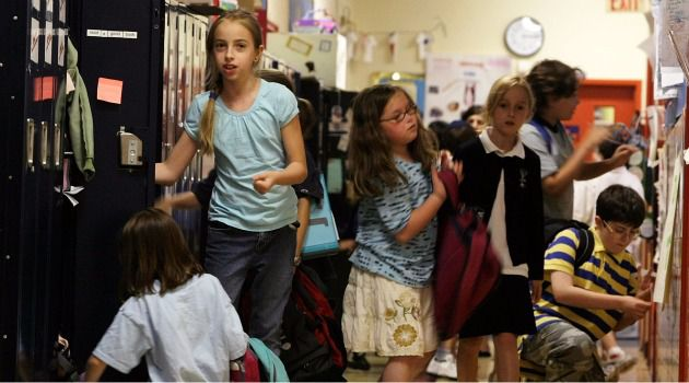 Working Model: Day Schools are serving needs that synagogues simply aren?t anymore.