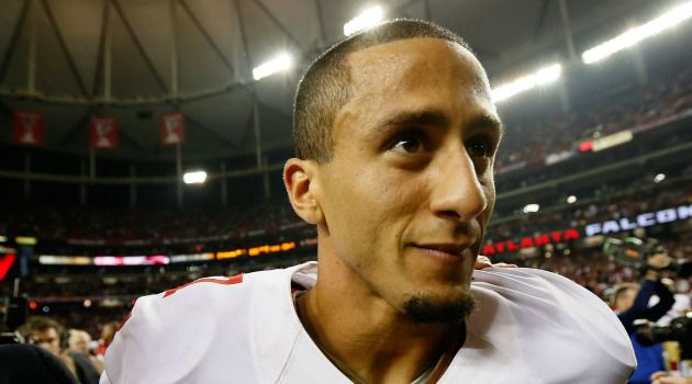 God?s Team: San Francisco phenom Colin Kaepernick will lead his team into action against the Baltimore Ravens in the Super Bowl. Who will God be rooting for?
