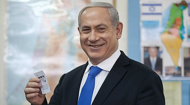 Start Sweating: Benjamin Netanyahu had been expecting a coronation. Instead he got a dogfight.