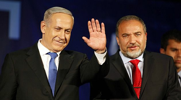 Power Pair? His alliance with Avigdor Lieberman?s party was supposed to give Benjamin Netanyahu an easy path to victory. It turned out to be a flop ? and both may pay big price.
