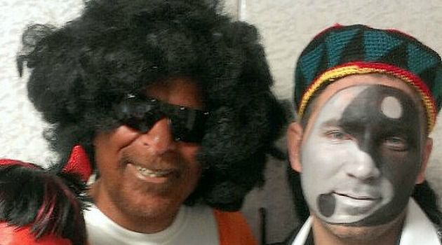 Purim Problem: Brooklyn lawmaker Dov Hikind has apologized for dressing in blackface as a basketball player for Purim.