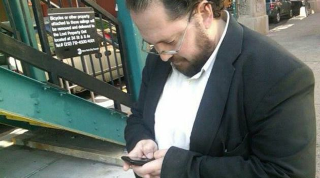 Frum or Fake? More than a dozen victims say this man talked them out of money with elaborate Jewish-tinged tales of woe. Is he really an Orthodox Jew or simply a skilled con man?