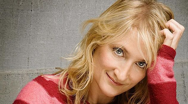 Plagiarizing the Bible:Jill Sobule is known for her barrier-breaking and socially conscious songs that question the status quo.