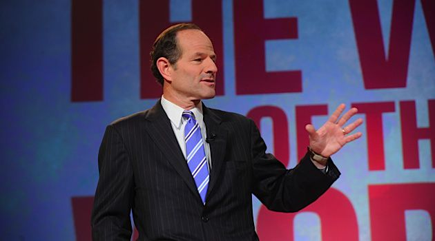 He?s Back: Some in the financial world are trembling at the return of Eliot Spitzer. Before his infamous sex scandal, Spitzer was known for his crackdown on Wall Street excesses.