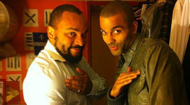 Outrage or ?Rehash?? Basketball star Tony Parker has apologized for flashing the ?quenelle? gesture. But other athletes defend the ?Nazi? sign.
