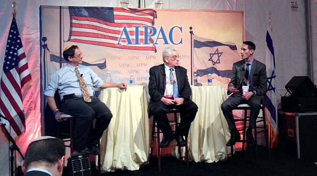 The Great Energy Debate: Yosef Abramowitz and Harold Vinegar discuss how to power Israel?s future at an AIPAC panel in Washington.